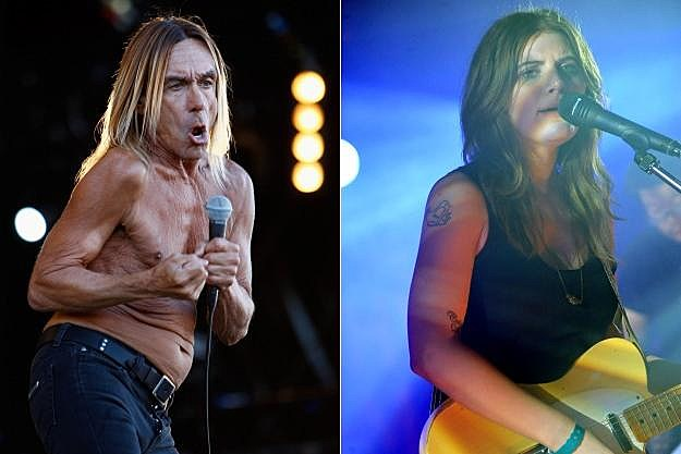 Iggy Pop Best Coast