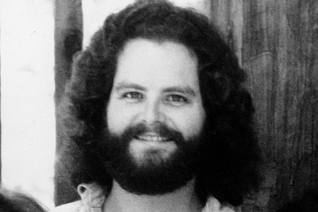 Larry Hoppen of Orleans
