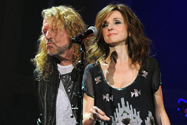 Robert Plant, Patti Griffin