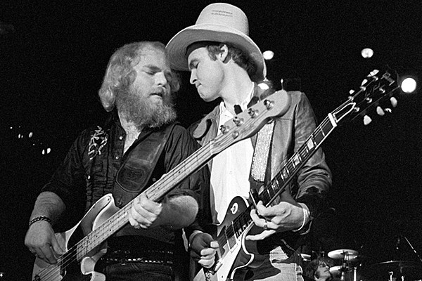 Zz Top S Billy Gibbons Without A Beard Pic Of The Week