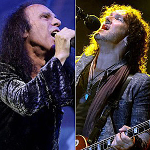 Ronnie James Dio / Vivian Campbell