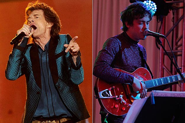 Rolling Stones-MGMT