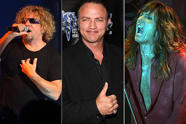 Chickenfoot-Queensryche-Whitesnake
