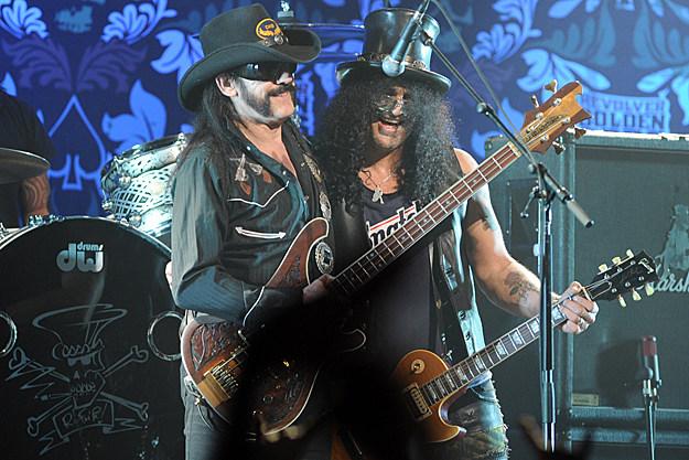 Slash and Lemmy