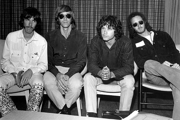 The Doors\u0027 1968 Hollywood Bowl Concert Gets Tricked-Out Audio and Video Re-Releases  sc 1 st  Ultimate Classic Rock & The Doors\u0027 1968 Hollywood Bowl Concert Gets Tricked-Out Audio and ...