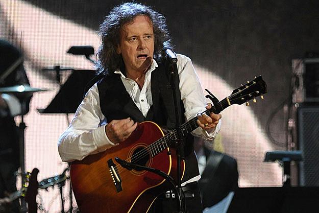Donovan Announces U.S. Concert Dates With 2013 Tour to Follow