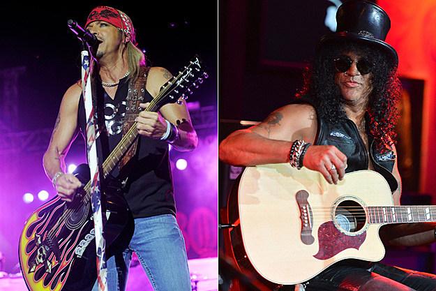 Poison-Guns N' Roses