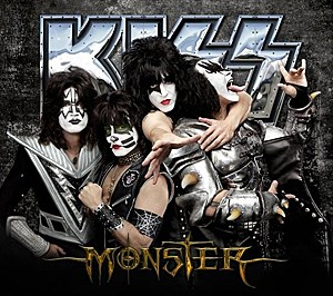 Kiss Monster