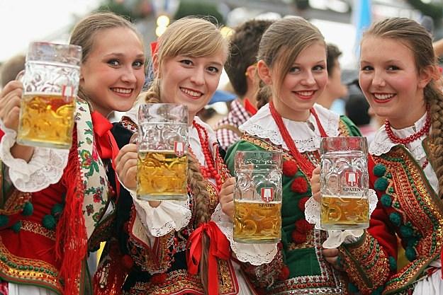 alaus festivalis