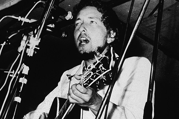 Top 10 Bob Dylan Protest Songs
