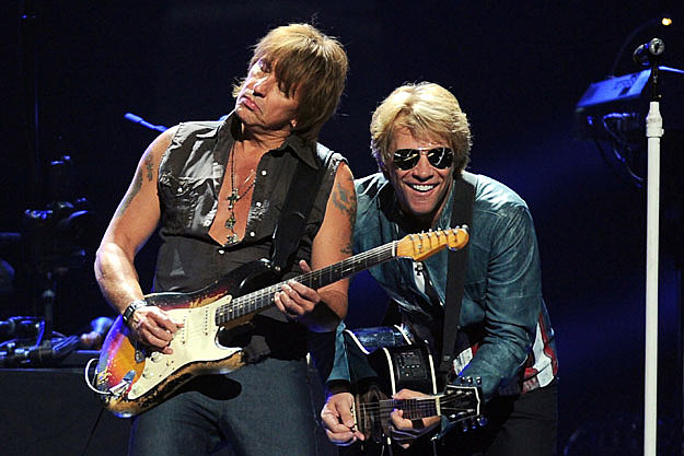 Bon Jovi Tour  Australia Dates