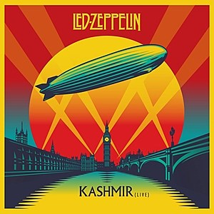 Led zeppelin Kashmir