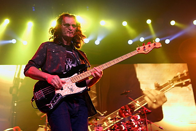 Rush Bring Clockwork Angels Tour To Boston Exclusive