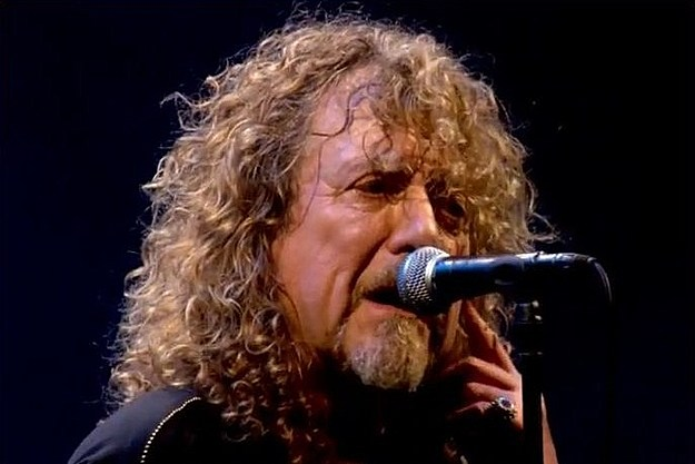 robert plant youtube