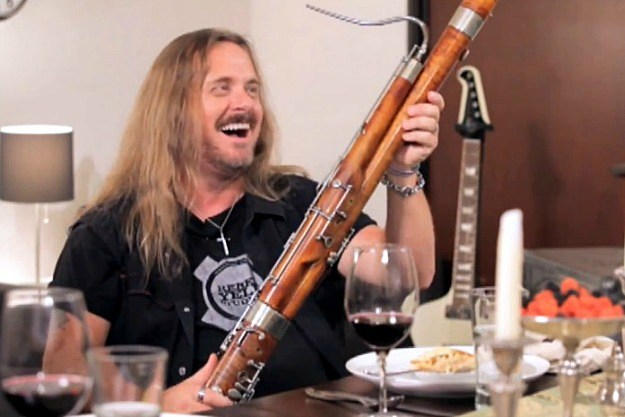 Skynyrd Bassoon