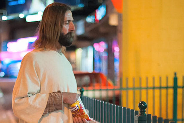 Street-Jesus
