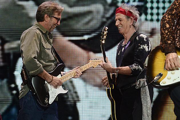 Eric Clapton Band Members 2013 - 311.4KB
