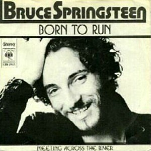 Bruce Springsteen, 'Born to Run'