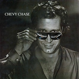 Chevy Chase, 'Chevy Chase'