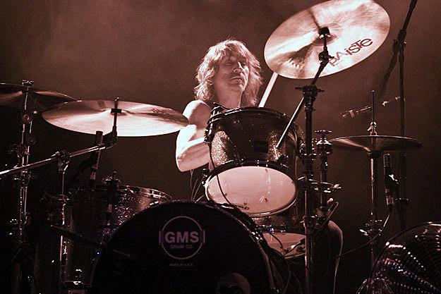 Jerry Gaskill