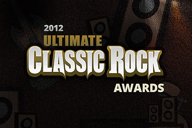 2012 Ultimate Classic Rock Awards
