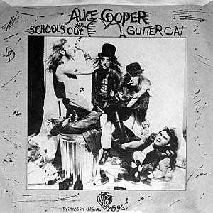 Alice Cooper School's Out