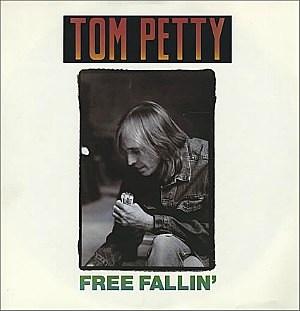 Tom Petty, 'Free Fallin''