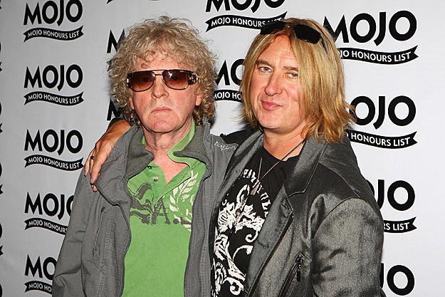 Mott The Hoople Rock And Roll Queen