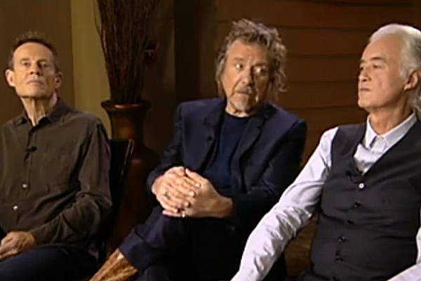 robert plant says led zeppelin members need to move on. Black Bedroom Furniture Sets. Home Design Ideas