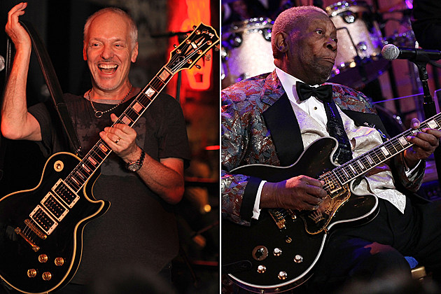 Peter Frampton-B.B. King