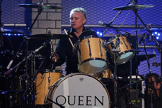 Queen-Roger Taylor