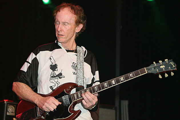 The Doors Robby Krieger