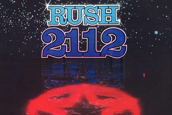 The story of rush 39 s brazen long form breakthrough on 39 2112 39 - Rush album covers ...