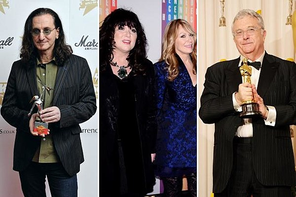 rush heart randy newman lead 2013 rock and roll hall of fame inductees. Black Bedroom Furniture Sets. Home Design Ideas