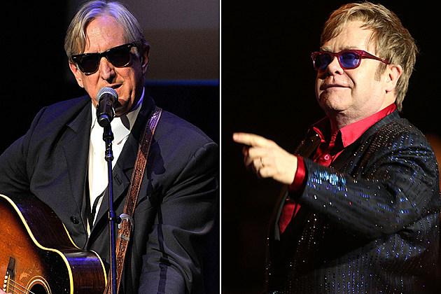 T-Bone Burnett-Elton John