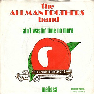 The Allman Brothers Band, 'Ain't Wastin' Time No More'