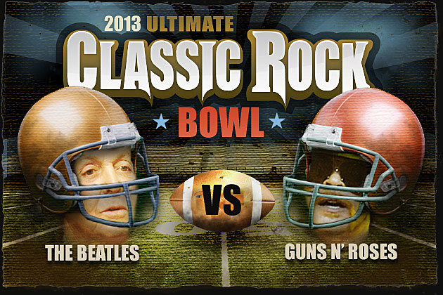 2013 Ultimate Classic Rock Bowl