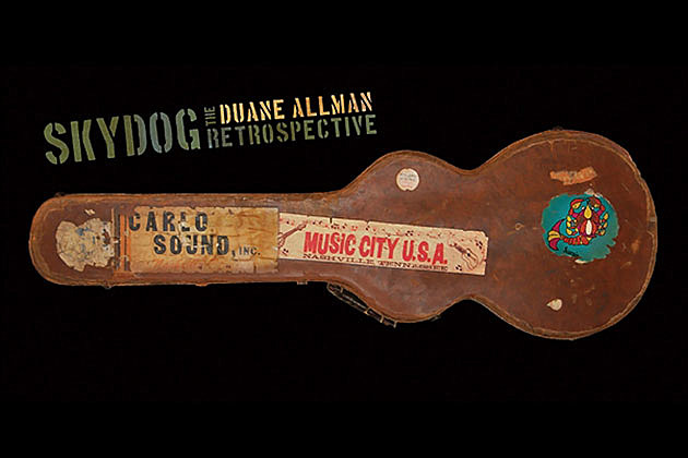 Skydog Duane Allman Retrospective