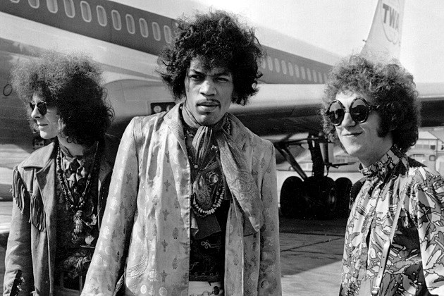 Jimi Hendrix S First Two Albums To Be Released On Mono Vinyl