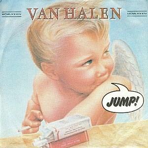 Van Halen, 'Jump'