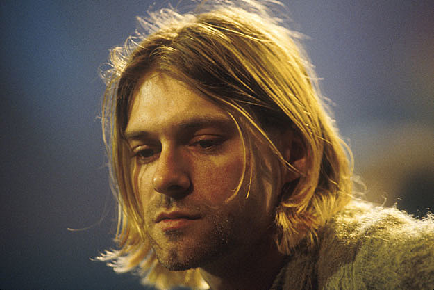 The Day Kurt Cobain Overdosed And Went Into A Coma