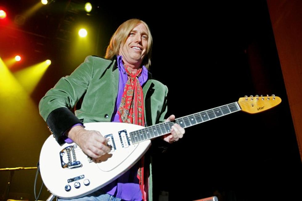 Top 10 Tom Petty Songs