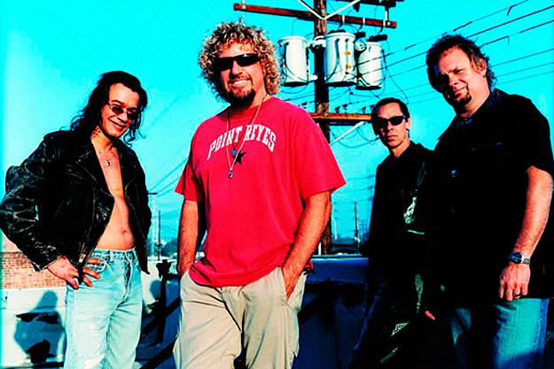 Van Halen, 2004