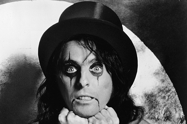 alice cooper love's a loaded gun