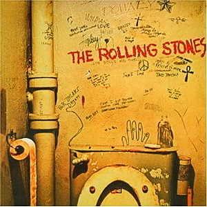 Rolling Stones Beggars Banquet