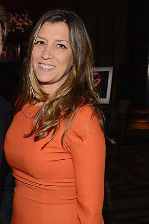 Dorothea Hurley Hottest Rockstar Wives