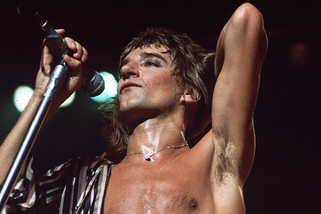 Top 10 Rod Stewart Songs