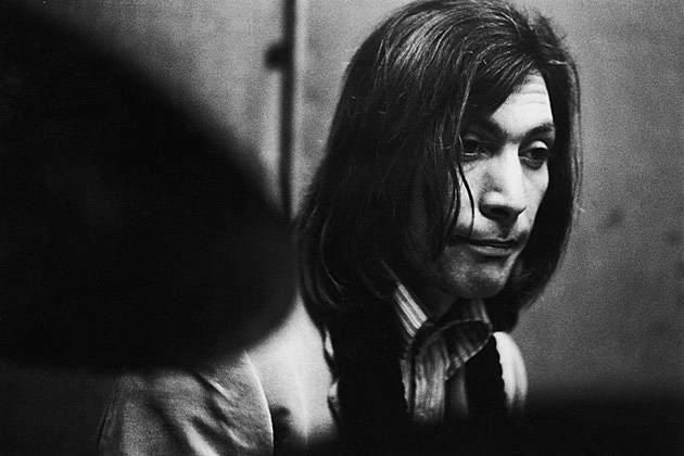 Top 10 Charlie Watts Rolling Stones Songs