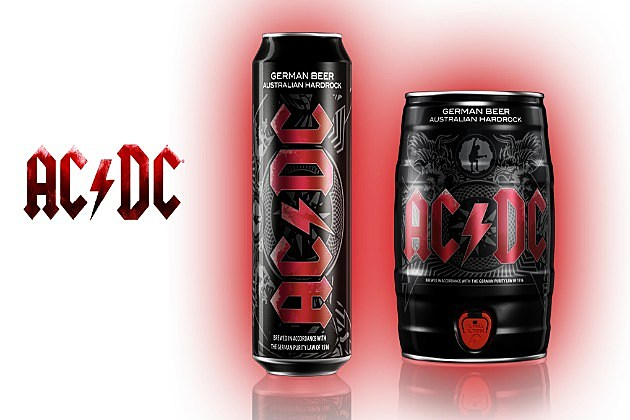 ACDC Beer