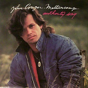 John Mellencamp, 'Authority Song'